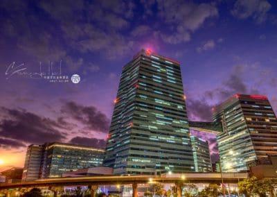 台北市 南港中信大樓