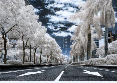 台北市 中華路一段