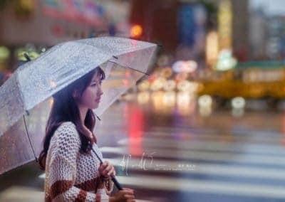 台北 捷運雙連站街拍 by楊比比