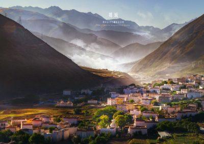 四川 甘孜藏族自治區