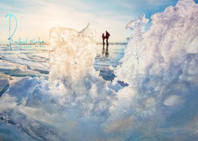 西伯利亞 貝加爾湖